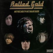 Click here for more info about 'Rolling Stones - Rolled Gold - 2nd - EX'