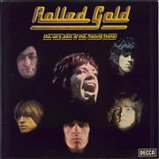 Click here for more info about 'Rolled Gold - 2nd'