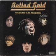 Click here for more info about 'Rolling Stones - Rolled Gold - Sealed'
