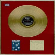 Click here for more info about 'Rolling Stones - Rolled Gold'
