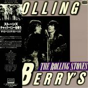 Click here for more info about 'Rolling Stones - Rolling Berry's + Obi'