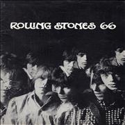 Click here for more info about 'Rolling Stones - Rolling Stones 66'