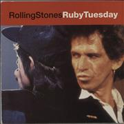 Click here for more info about 'Rolling Stones - Ruby Tuesday'