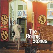 Click here for more info about 'Rolling Stones - Saint Of Me - Cd1'