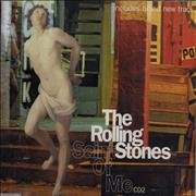 Click here for more info about 'Rolling Stones - Saint Of Me - Cd2'