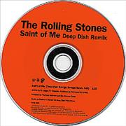 Click here for more info about 'Rolling Stones - Saint Of Me - Deep Dish Remix'