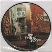 Click here for more info about 'Rolling Stones - Saint Of Me - Number 4'