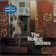 Click here for more info about 'Rolling Stones - Saint Of Me - Sealed'