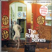 Click here for more info about 'Rolling Stones - Saint Of Me'