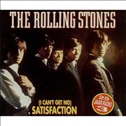 Click here for more info about 'Rolling Stones - Satisfaction - Jaar Radio Issue'
