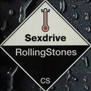 Click here for more info about 'Rolling Stones - Sexdrive'