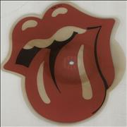 Click here for more info about 'Rolling Stones - She Was Hot - EX'