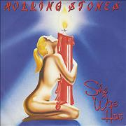 Click here for more info about 'Rolling Stones - She Was Hot - Inj + Sleeve'