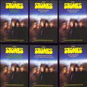 Click here for more info about 'Rolling Stones - Single Stones - The Singles Collection - EX'