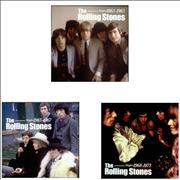 Click here for more info about 'Rolling Stones - Singles - Volumes One, Two & Three'