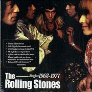 Click here for more info about 'Rolling Stones - Singles 1968-1971 [Volume Three] - Sealed'