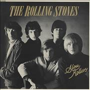 Click here for more info about 'Rolling Stones - Slow Rollers'