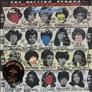 Click here for more info about 'Rolling Stones - Some Girls - 180gm'