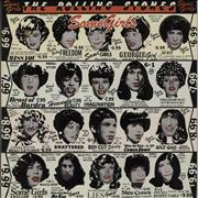 Click here for more info about 'Rolling Stones - Some Girls - Light YBPG - Uncensored - VG'