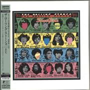 Click here for more info about 'Rolling Stones - Some Girls - Platinum'