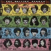 Click here for more info about 'Rolling Stones - Some Girls - Uncensored'
