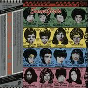 Click here for more info about 'Rolling Stones - Some Girls'