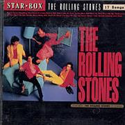 Click here for more info about 'Rolling Stones - Star Box - 2nd Issue'
