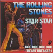 Click here for more info about 'Rolling Stones - Star Star'