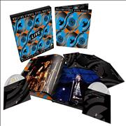 Click here for more info about 'Rolling Stones - Steel Wheels Live - Special Limited Edition'
