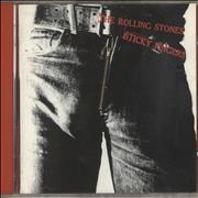Click here for more info about 'Rolling Stones - Sticky Fingers'