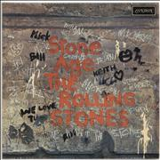 Click here for more info about 'Rolling Stones - Stone Age - Export Issue + Japanese Insert'