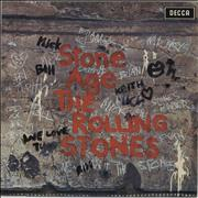 Click here for more info about 'Rolling Stones - Stone Age'