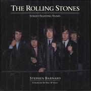 Click here for more info about 'Rolling Stones - Street Fighting Years'