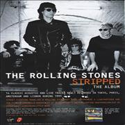 Click here for more info about 'Rolling Stones - Stripped 15