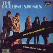 Click here for more info about 'Rolling Stones - Surprise Surprise'