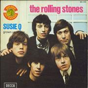 Click here for more info about 'Rolling Stones - Susie Q'