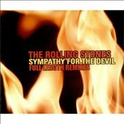 Click here for more info about 'Rolling Stones - Sympathy For The Devil - Full Length Remixes'