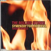 Click here for more info about 'Sympathy For The Devil - Radio Remixes'