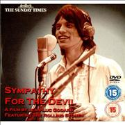 Click here for more info about 'Sympathy For The Devil'