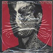 Click here for more info about 'Rolling Stones - Tattoo You - Bubblegum'