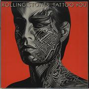 Click here for more info about 'Tattoo You - shrink'