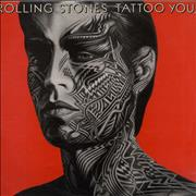 Click here for more info about 'Tattoo You'