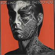 Click here for more info about 'Rolling Stones - Tattoo You'