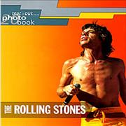 Click here for more info about 'Rolling Stones - Tear-Out Photo Book'