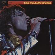 Click here for more info about 'Rolling Stones - Tell Me E.P. - Gatefold'