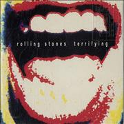 Click here for more info about 'Rolling Stones - Terrifying - 4-track'