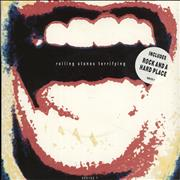 Click here for more info about 'Rolling Stones - Terrifying - EX'