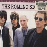 Click here for more info about 'Rolling Stones - The Complete Guide To'