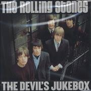 Click here for more info about 'Rolling Stones - The Devil's Jukebox'