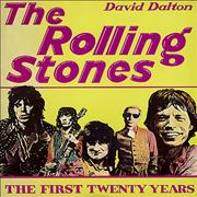 Click here for more info about 'Rolling Stones - The First Twenty Years'